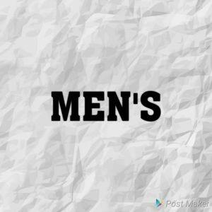 Men's Shirt Pants Jeans Tie Shorts Shoes